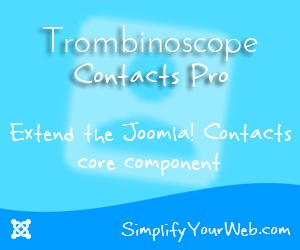 Check out Trombinoscope Contacts Pro now!