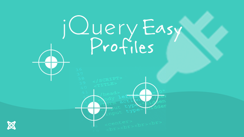 The jQuery Easy Profiles plugin