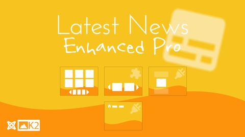 Latest News Enhanced Pro