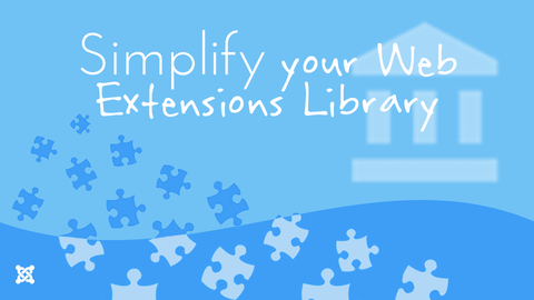 Extension Library