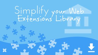 SYW Extension Library