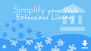 Extensions Library